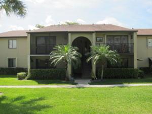 Home for sale in PINE RIDGE NORTH I CONDO Greenacres Florida