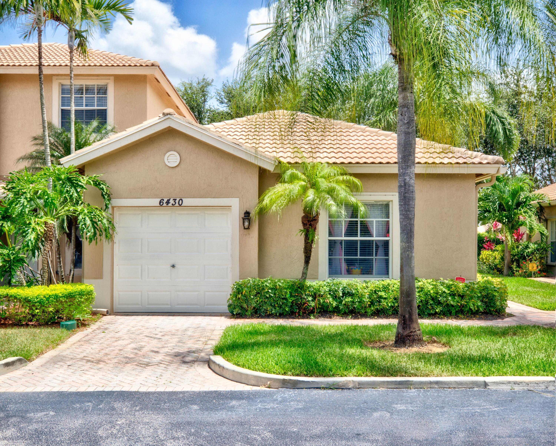 Home for sale in BOYNTON OASIS CONDO Boynton Beach Florida