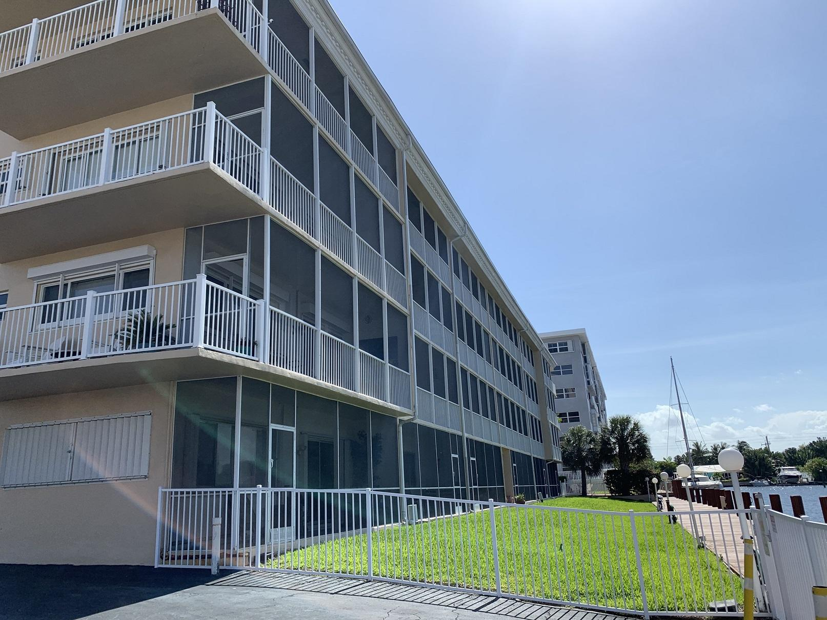 Home for sale in BARCLAY SQUARE CONDO Fort Lauderdale Florida