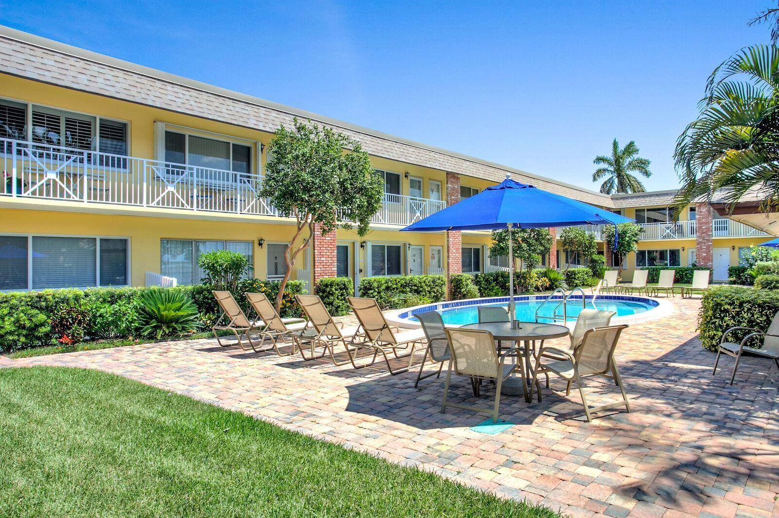 1001 8th Avenue, Delray Beach, Florida 33483, 1 Bedroom Bedrooms, ,1 BathroomBathrooms,Residential,for Rent,Colonial Estates over 55 yrs,8th,RX-10635985, , , ,for Rent