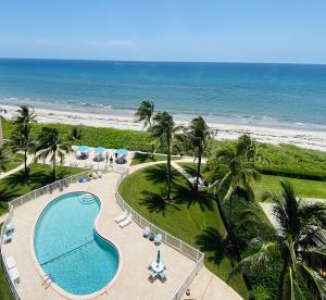 2921 S Ocean Boulevard 701 For Sale 10636018, FL