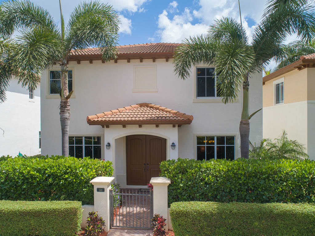 Home for sale in Library Commons Boca Raton Florida