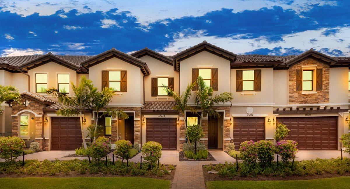Home for sale in FLAVOR PICT TOWNHOMES PUD Boynton Beach Florida