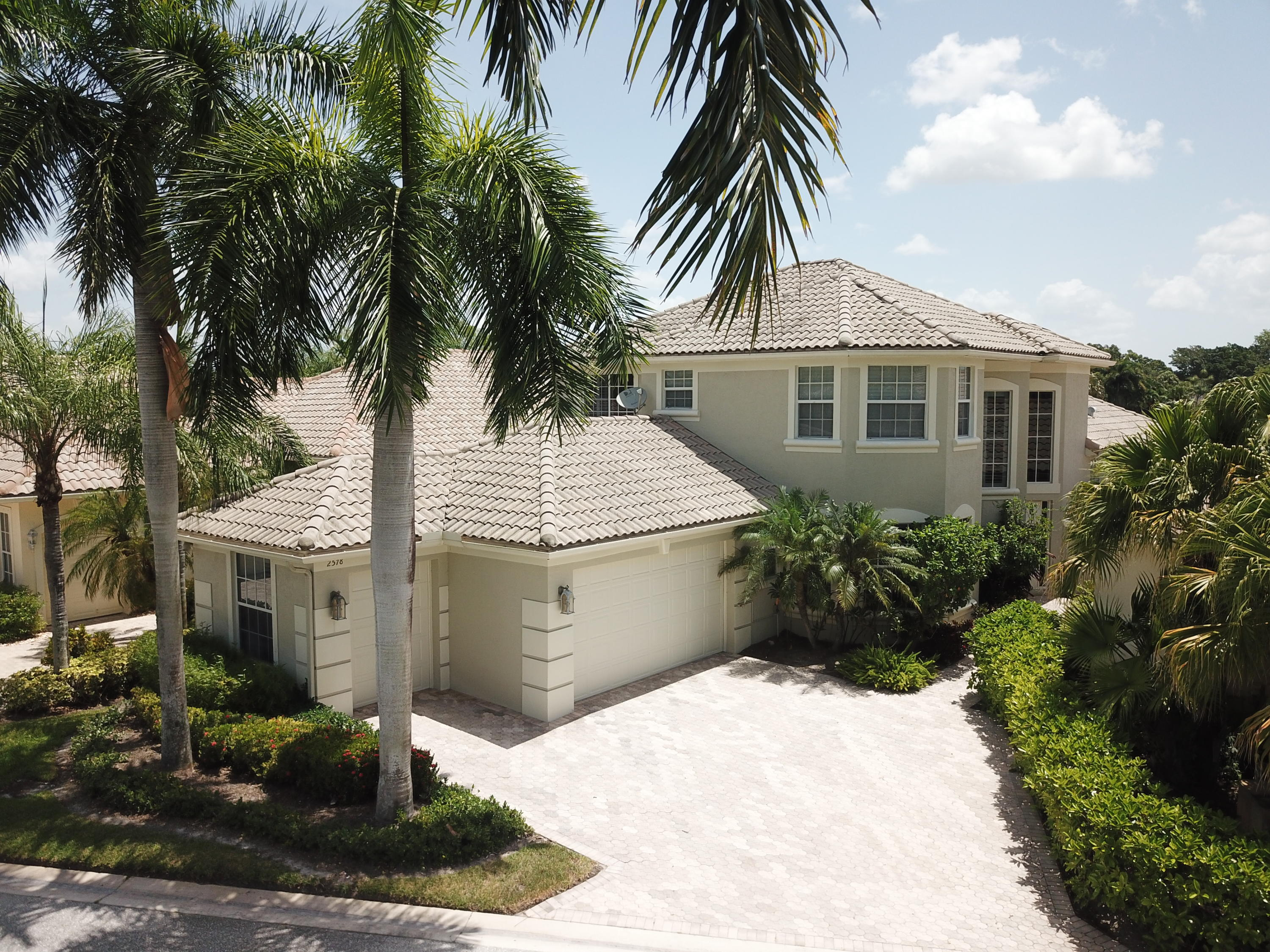 Home for sale in Palm Beach Polo & Country Club Wellington Florida