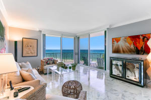 2500 S Ocean Boulevard 3b3 For Sale 10636235, FL