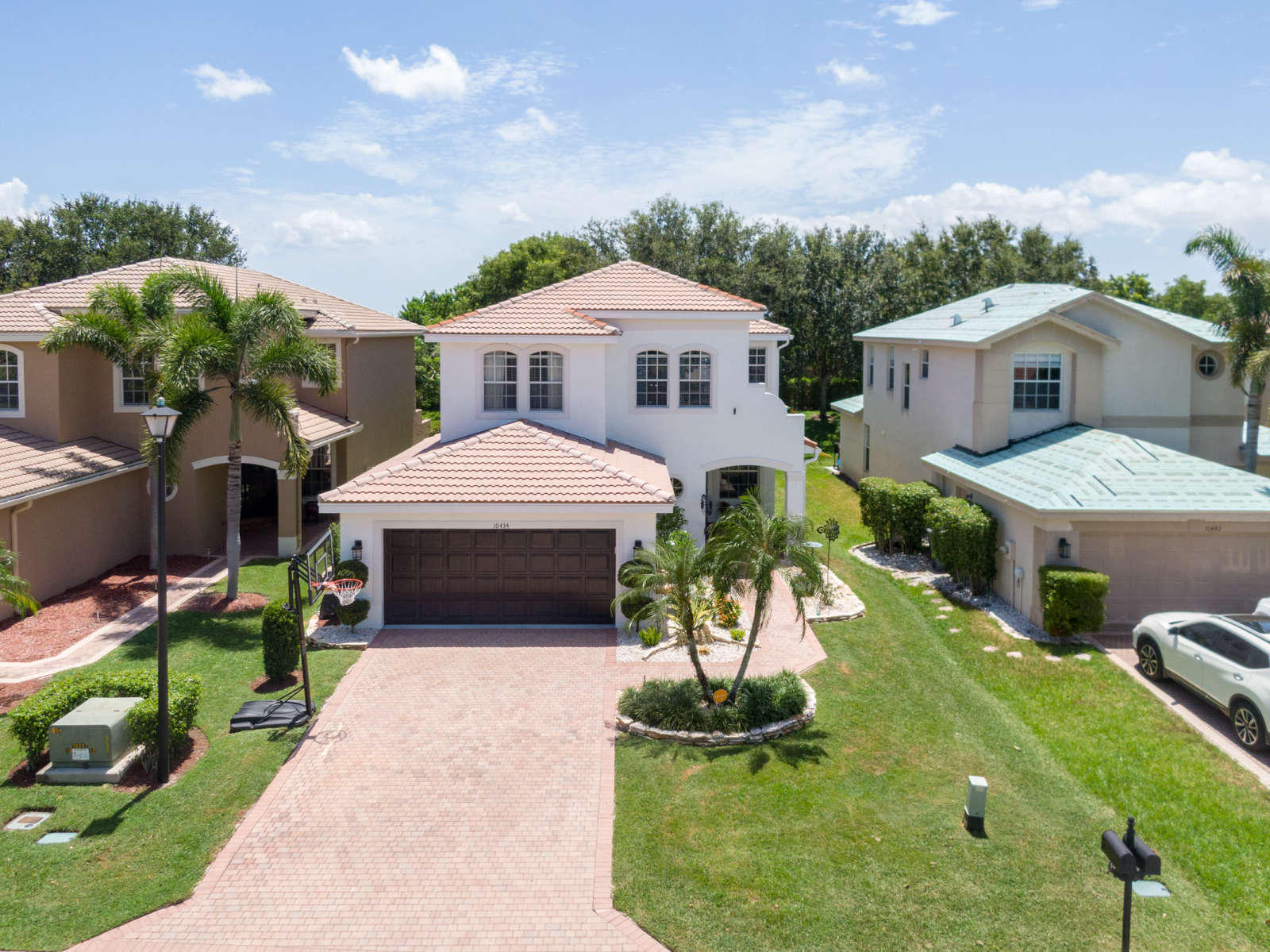 Home for sale in CANYON LAKES 6 Boynton Beach Florida