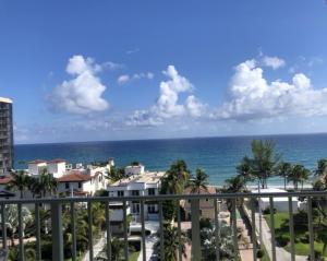 3594 S Ocean Boulevard 803 For Sale 10636256, FL