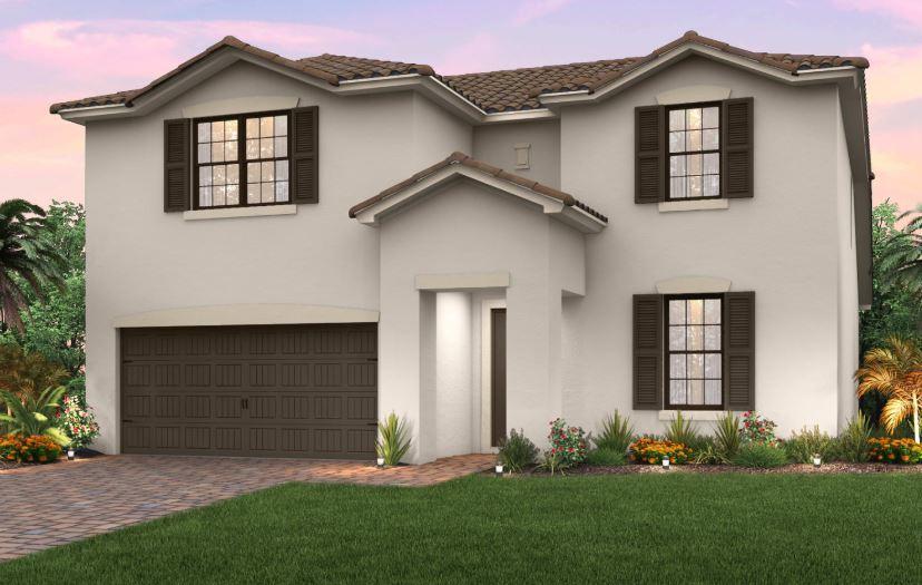 8269 Pedigree Circle Lake Worth, FL 33467