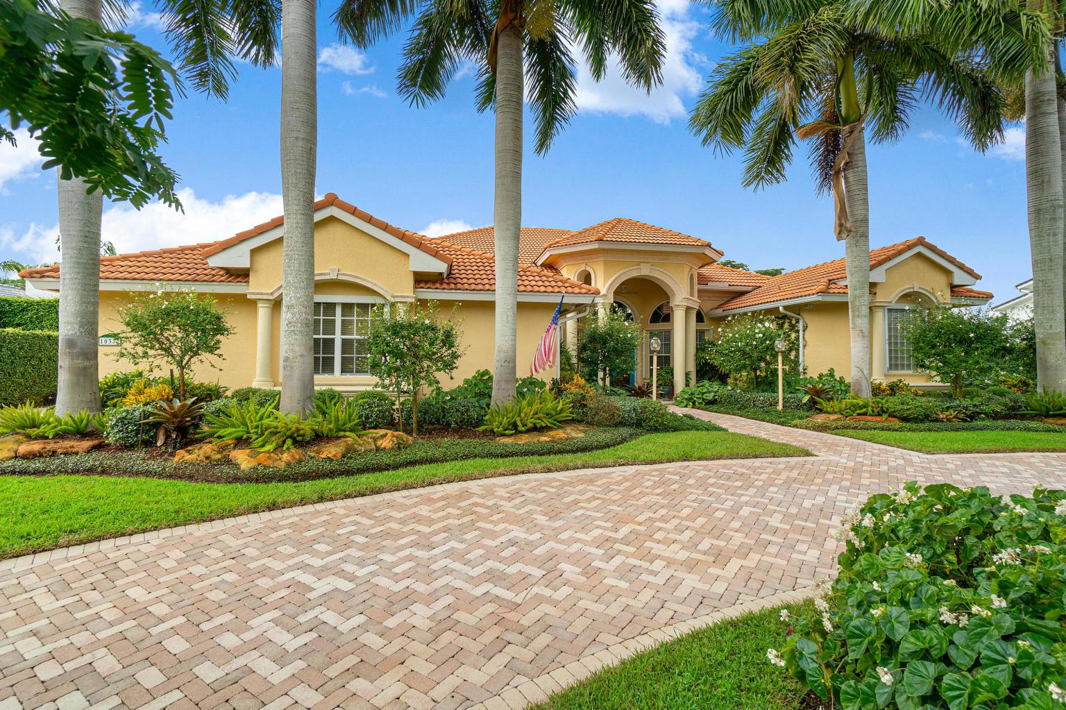10377 Muirfield Road  Boynton Beach, FL 33436