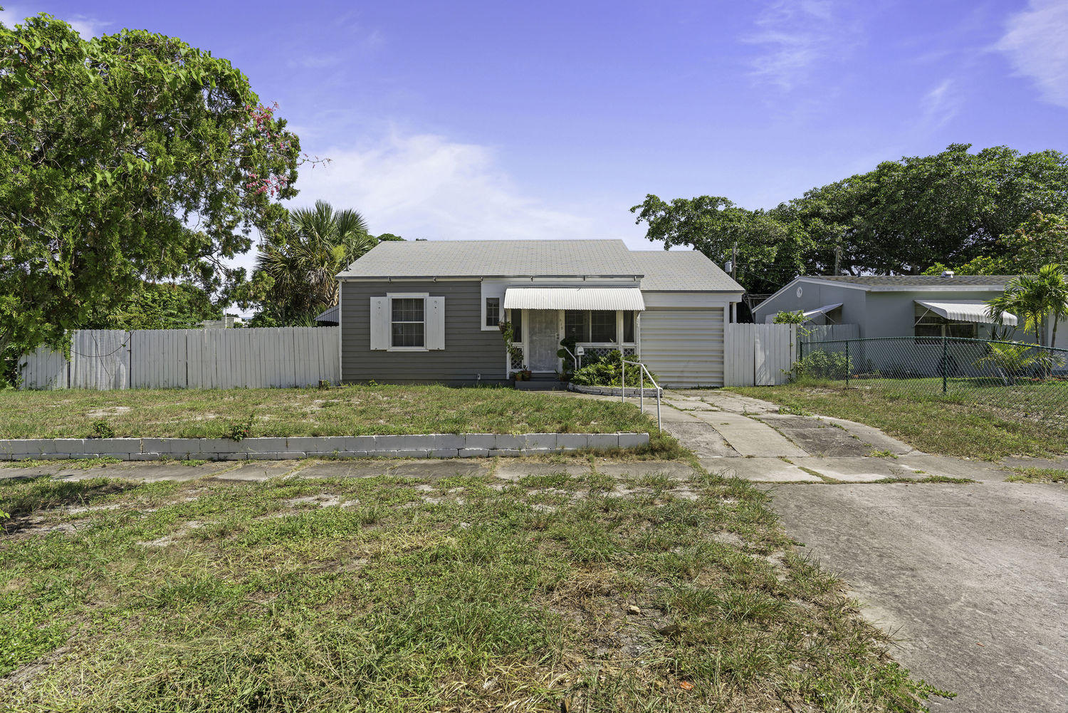 Home for sale in HILLSIDE PARK IN West Palm Beach Florida