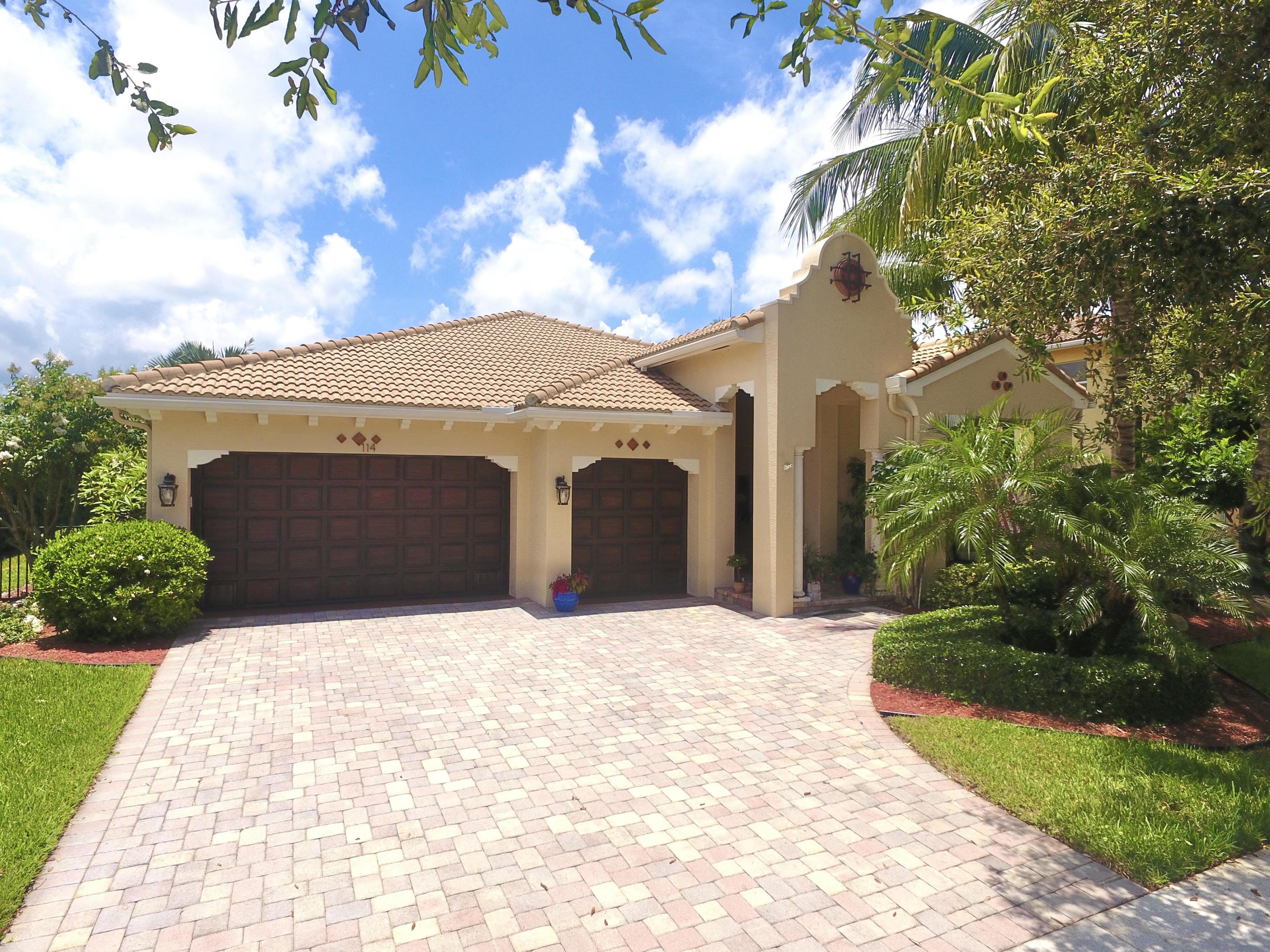 Photo of 114 Andros Harbour Place, Jupiter, FL 33458