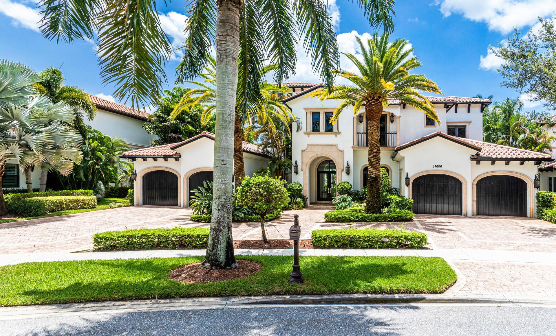 17606 Grand Este Way, Boca Raton, Florida 33496, 6 Bedrooms Bedrooms, ,7.2 BathroomsBathrooms,Single family detached,For sale,Grand Este,RX-10636628