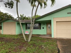 1544 SW 13th Street  For Sale 10631294, FL