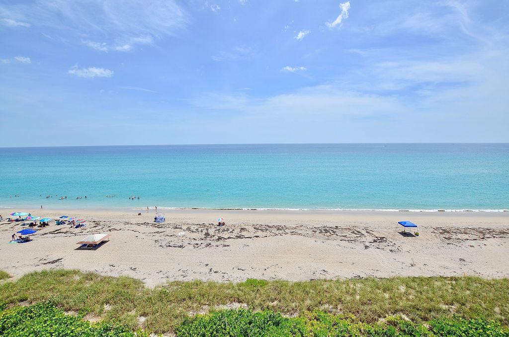 Home for sale in Ocean Dunes Condominium Jensen Beach Florida