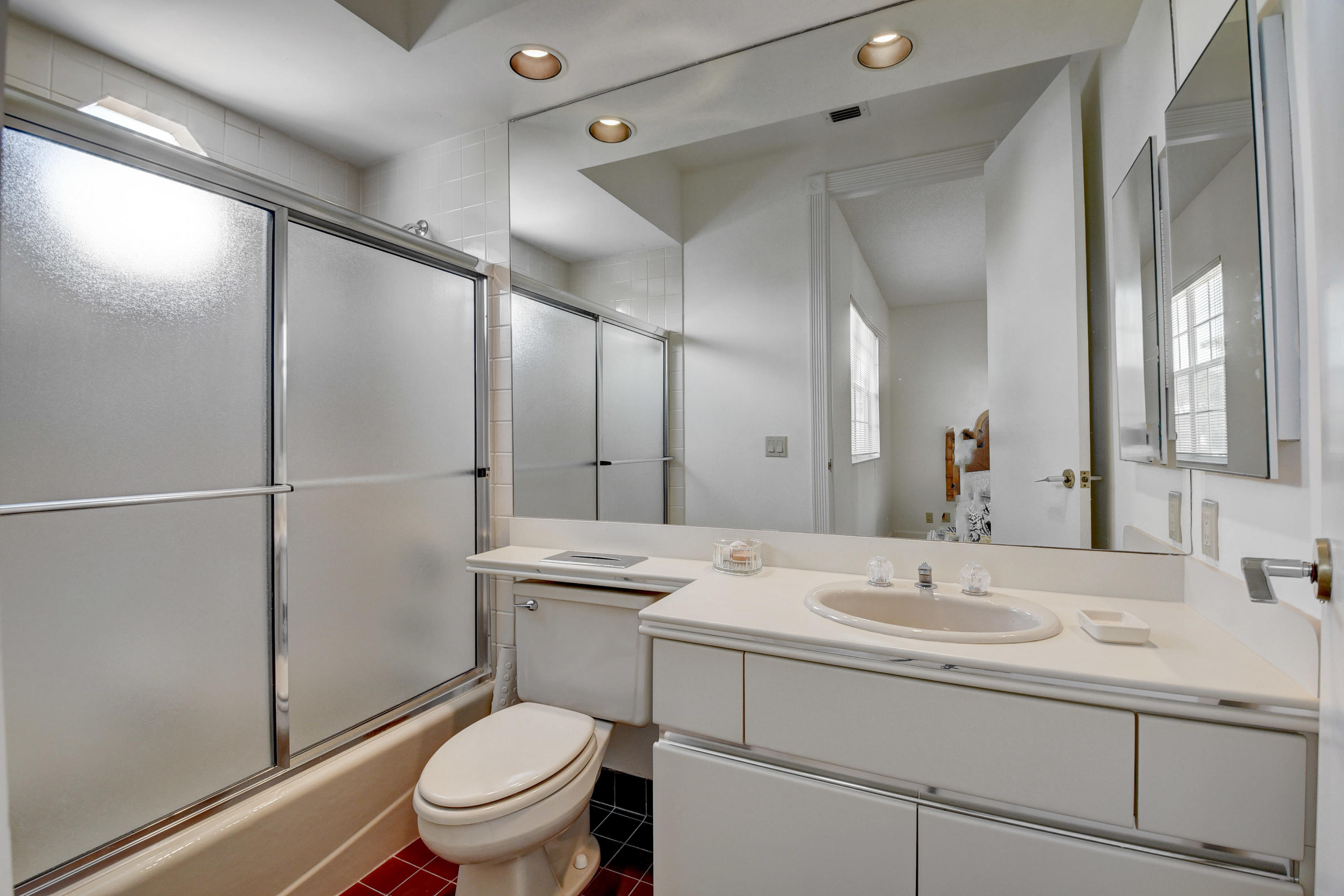4th Bed Bath On Suite