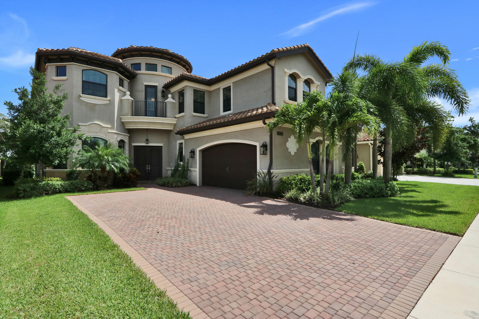 Home for sale in HYDER AGR PUD PL 1 Delray Beach Florida