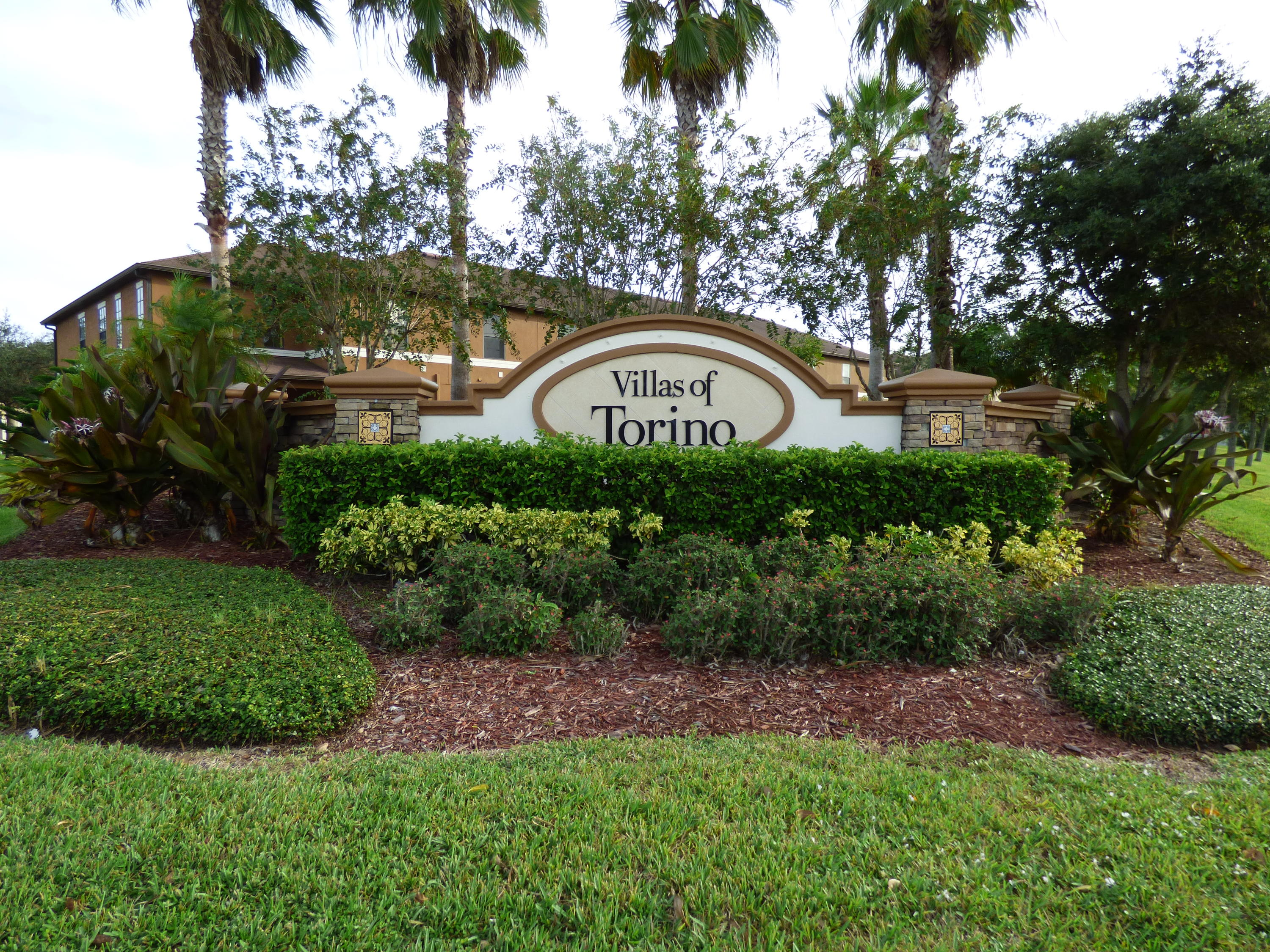 Home for sale in Villas Of Torino Saint Lucie West Florida