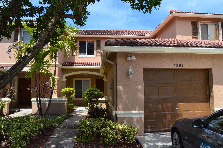 6204 Sandy Bank Terrace  West Palm Beach, FL 33407