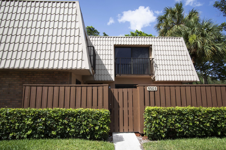 5503 55th Way  West Palm Beach, FL 33409