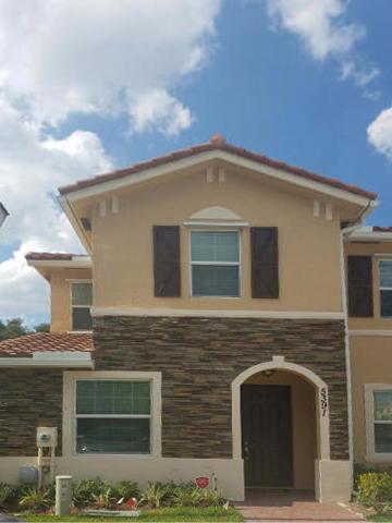5391 Ellery Terrace  West Palm Beach, FL 33417