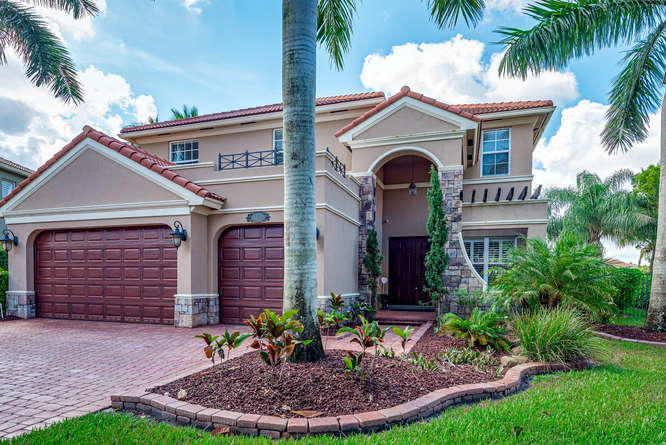 8854 Cobblestone Point Circle  Boynton Beach, FL 33472