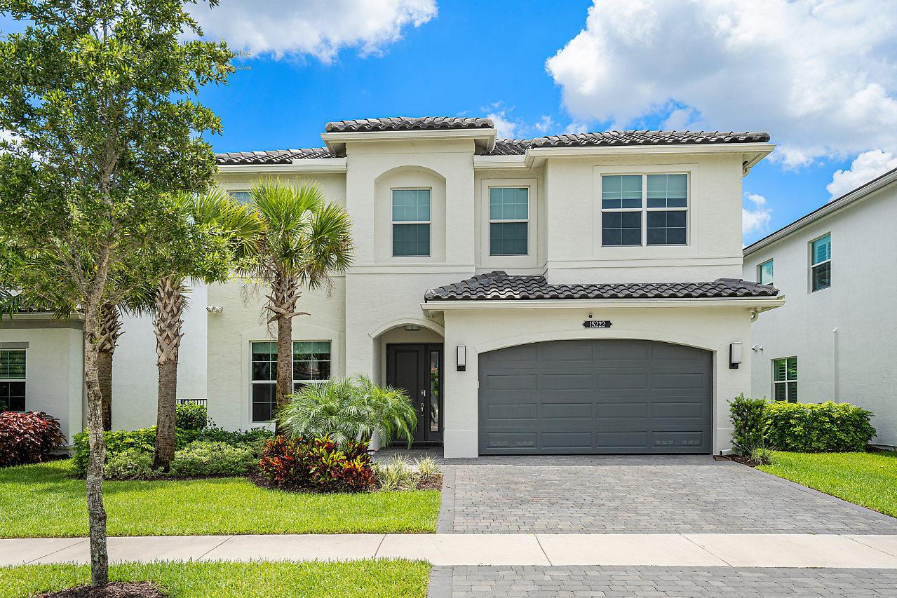 15222 Seaglass Terrace Lane  Delray Beach, FL 33446