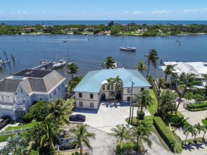 Fantastic opportunity to build your dream home up to 10,000 sq ft on the magnificent blue water located in a no wake zone with panoramic views of the Intracoastal and the famous Jupiter Island! Start fresh and create your own waterfront mansion and claim over 100ft of direct water frontage. Only minutes from the ocean and nestled between $15M and $10M homes with private beach and 100+ ft dock with multiple slips for an 80+ ft boat. This is one of the most desirable locations in Tequesta as its located directly across from the prestigious Jupiter Hills. Enjoy the waterfront lifestyle while paddle boarding, fishing, boating, and enjoying sandbar Sundays!
