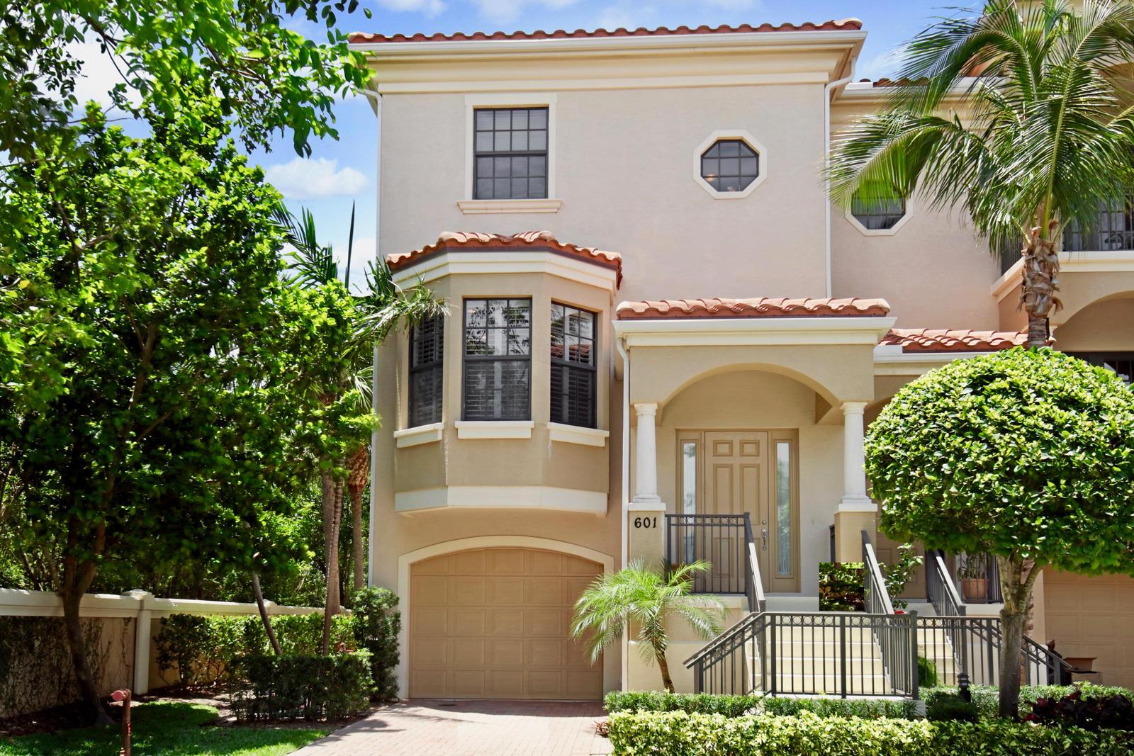 Home for sale in Casa Del Sol Tequesta Florida