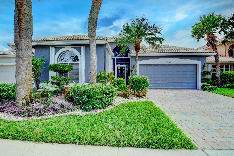 7760 Monarch Court  Delray Beach FL 33446