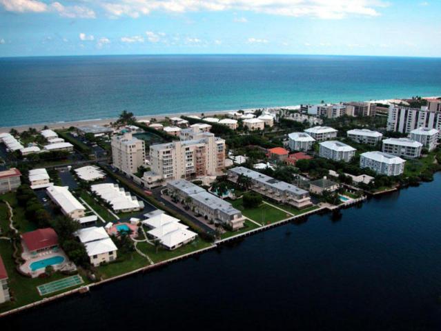2000 S Ocean Boulevard 605  Delray Beach, FL 33483
