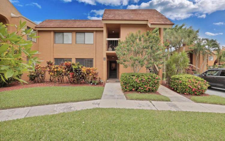 Home for sale in Indian Spring / Green Lakes Boynton Beach Florida