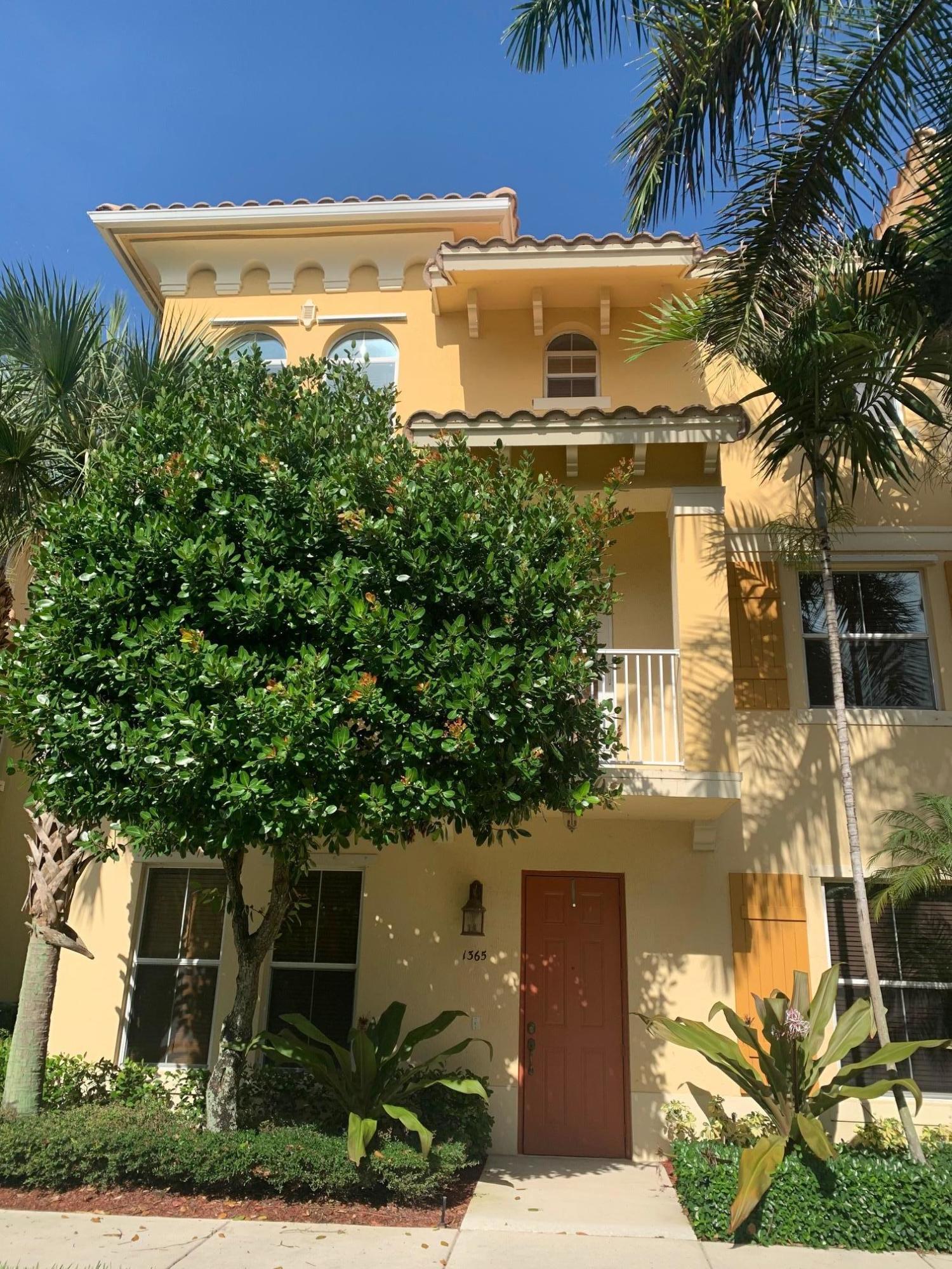 Home for sale in Firenze Boynton Beach Florida