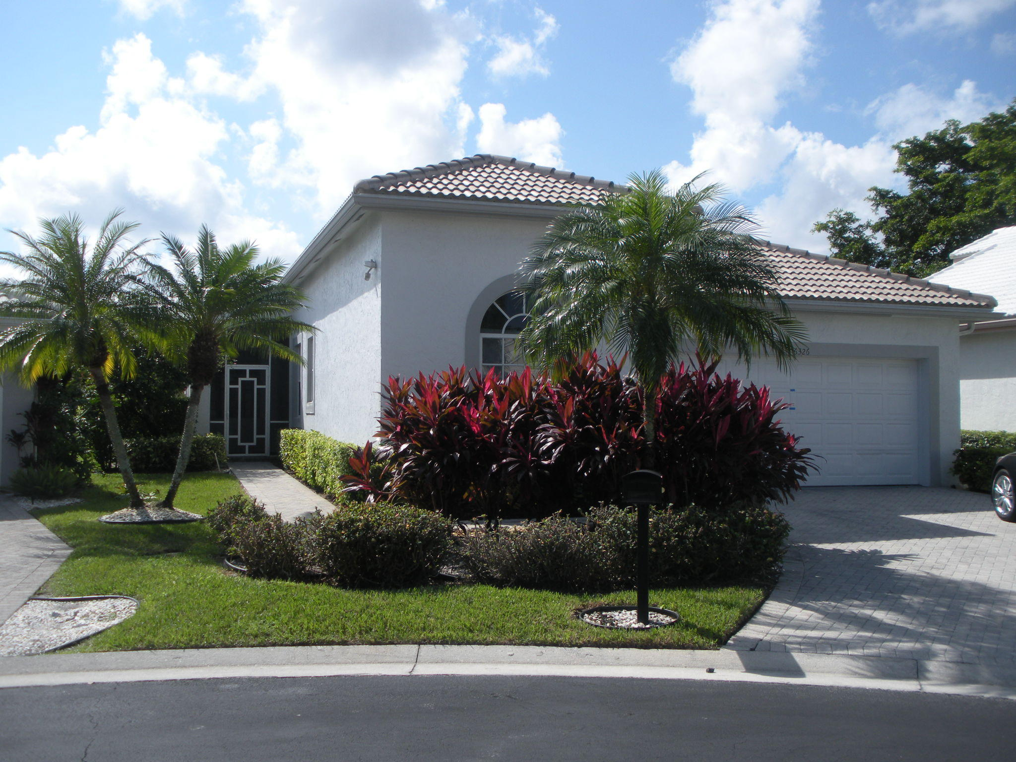 Home for sale in Indian Springs Boynton Beach Florida