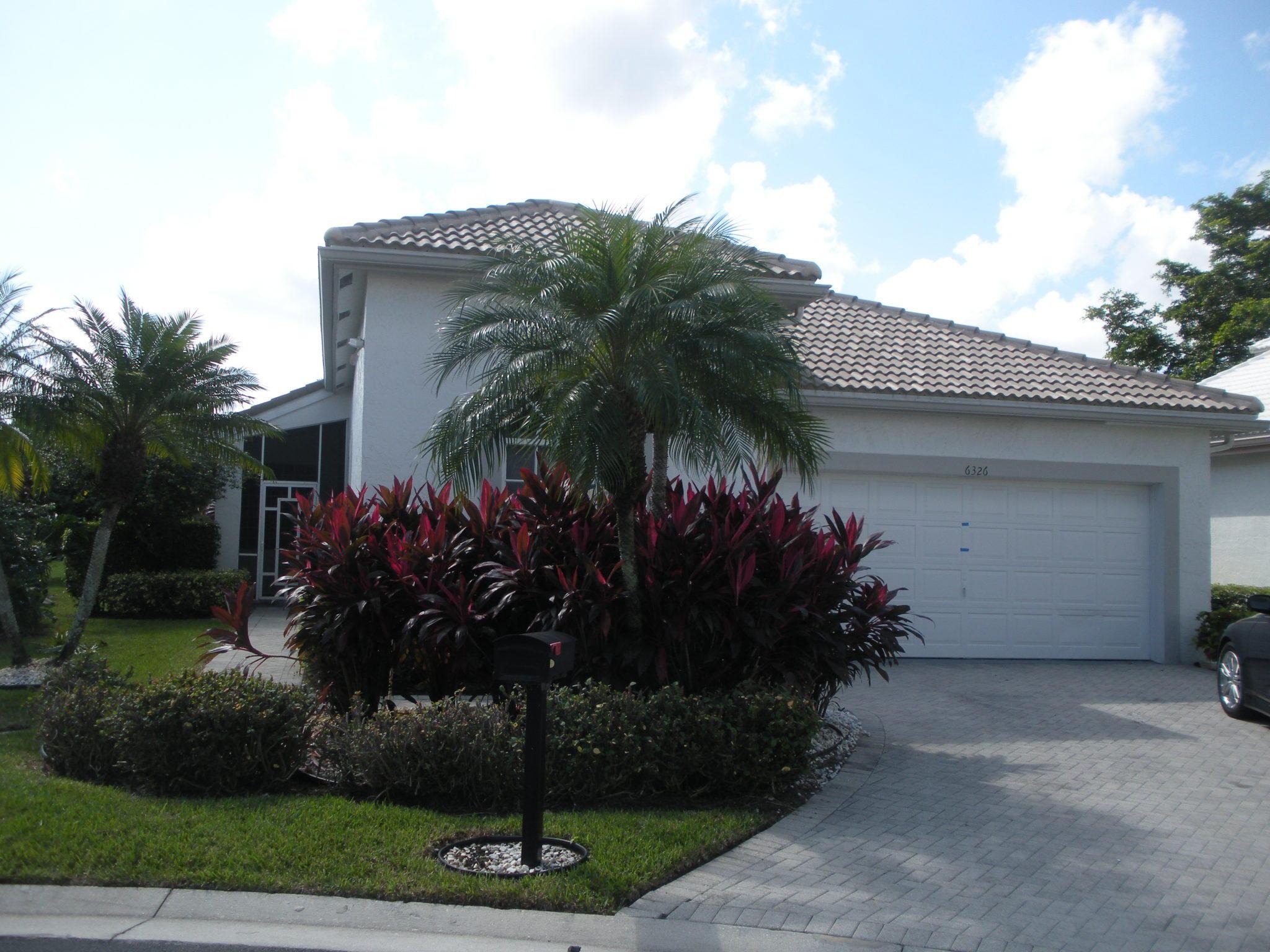 Home for sale in INDIAN SPRING/HAMPTON FAIRWAYS 3 Boynton Beach Florida