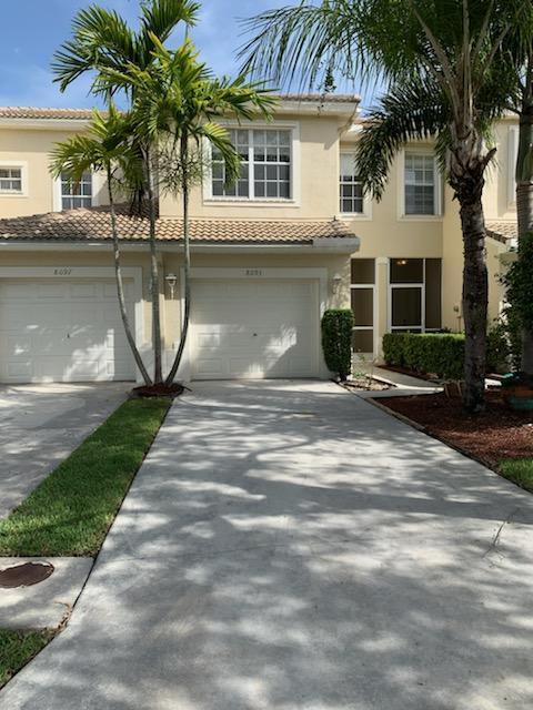 Home for sale in Melrose At Verona Lakes Boynton Beach Florida