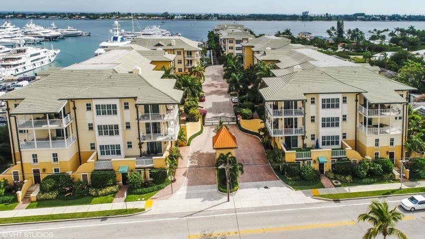 3940 N Flagler Drive 304  West Palm Beach, FL 33407