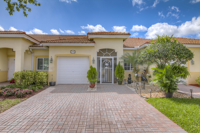 2319 Windjammer Way  West Palm Beach, FL 33411