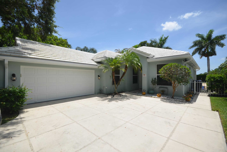 985 Bear Island Drive  West Palm Beach FL 33409