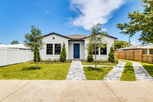 7606 S Olive Avenue  For Sale 10637260, FL