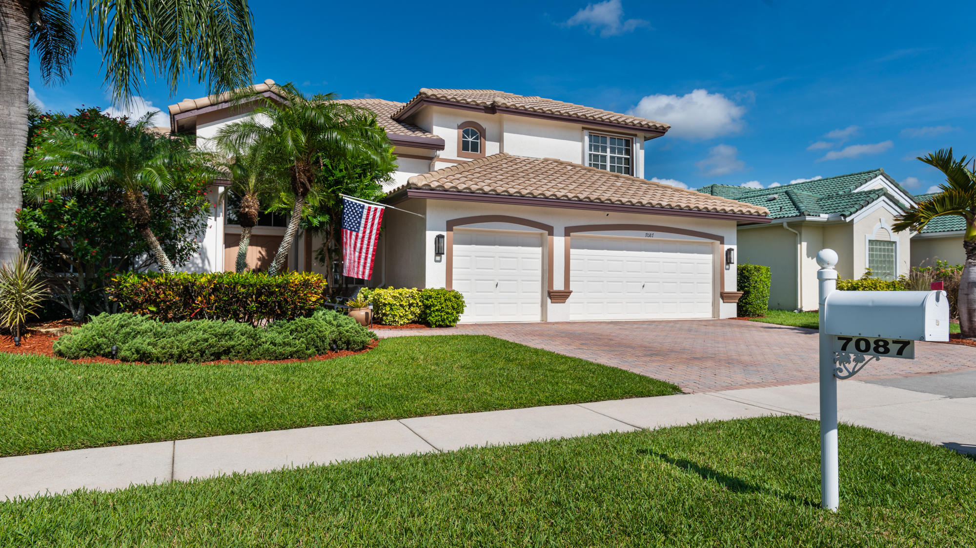 Home for sale in Sterling Cove Lake Worth Florida
