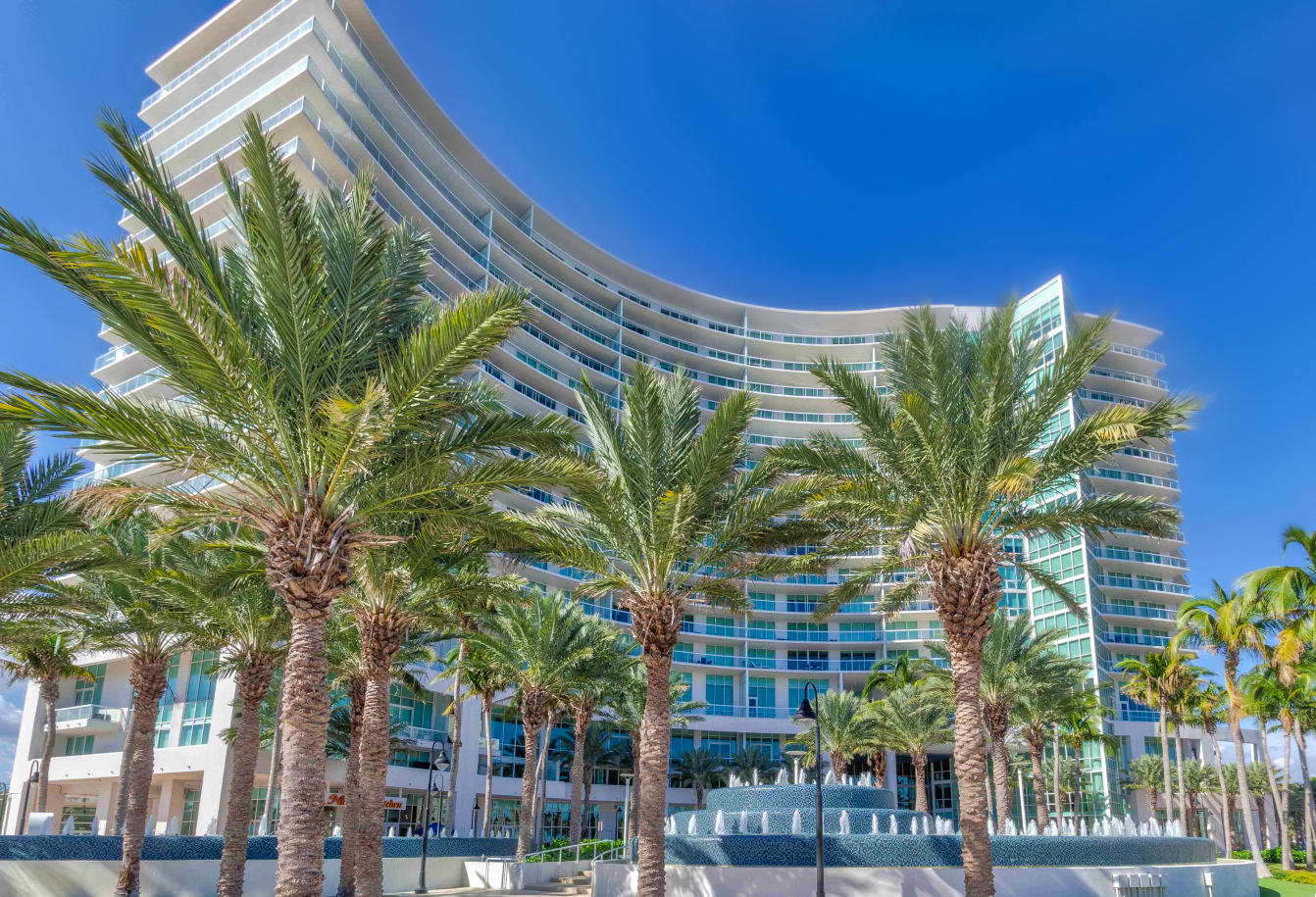 Photo of 1 Ocean #611 listing for Sale