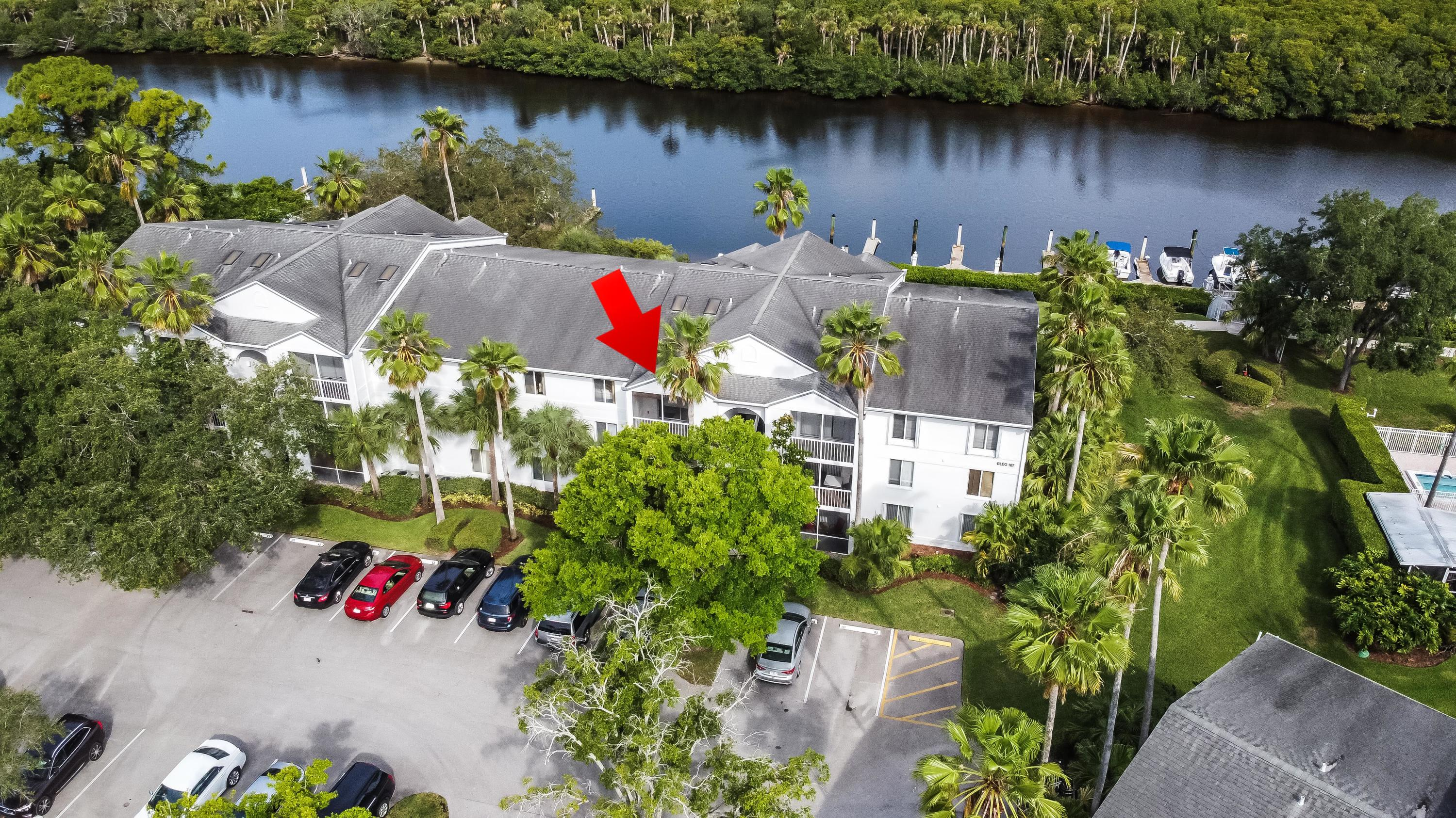 Home for sale in ANCHORAGE ON THE ST LUCIE, A CONDOMINIUM Port Saint Lucie Florida