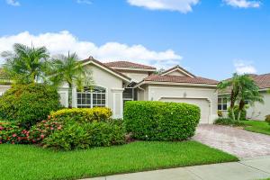 Home for sale in Aberdeen/oxford Place Boynton Beach Florida