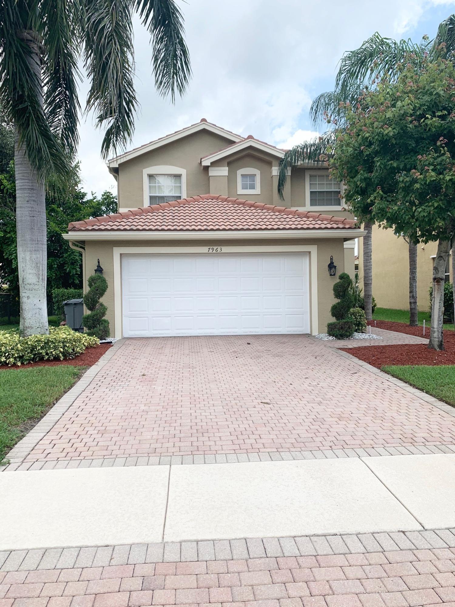 Home for sale in Greystone Boynton Beach Florida
