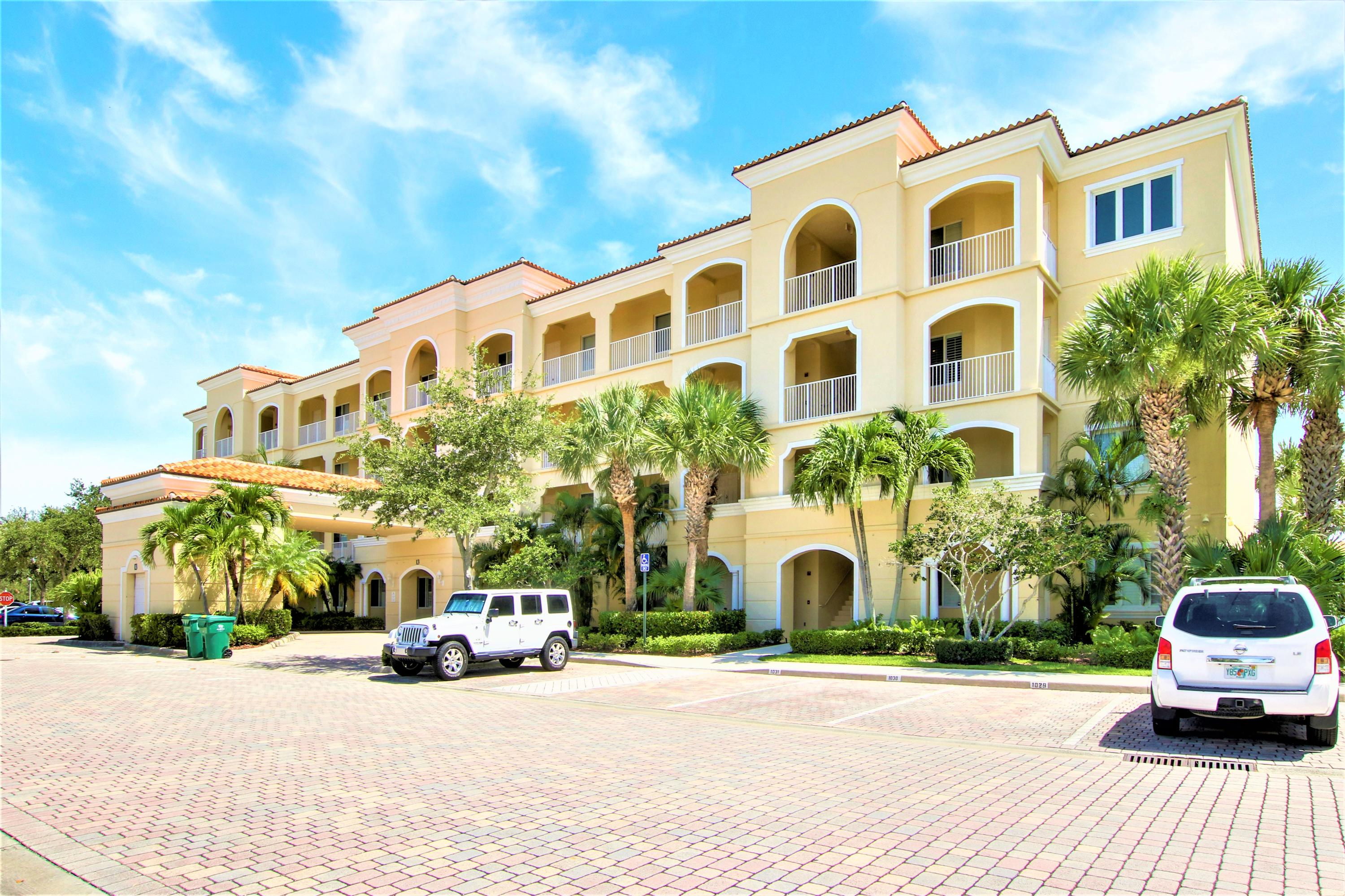 Home for sale in HARBOUR ISLE AT HUTCHINSON ISLAND WEST, A CONDOMINIUM Fort Pierce Florida