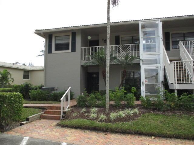 12 Stratford Drive A  Boynton Beach, FL 33436