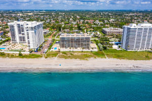 1800 S Ocean Boulevard 3b For Sale 10637567, FL
