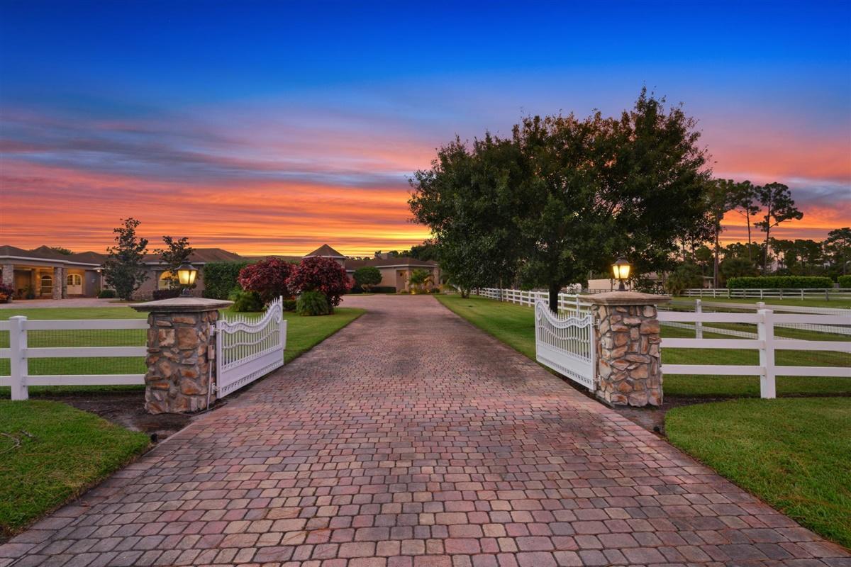 Home for sale in HOMELAND Wellington Florida