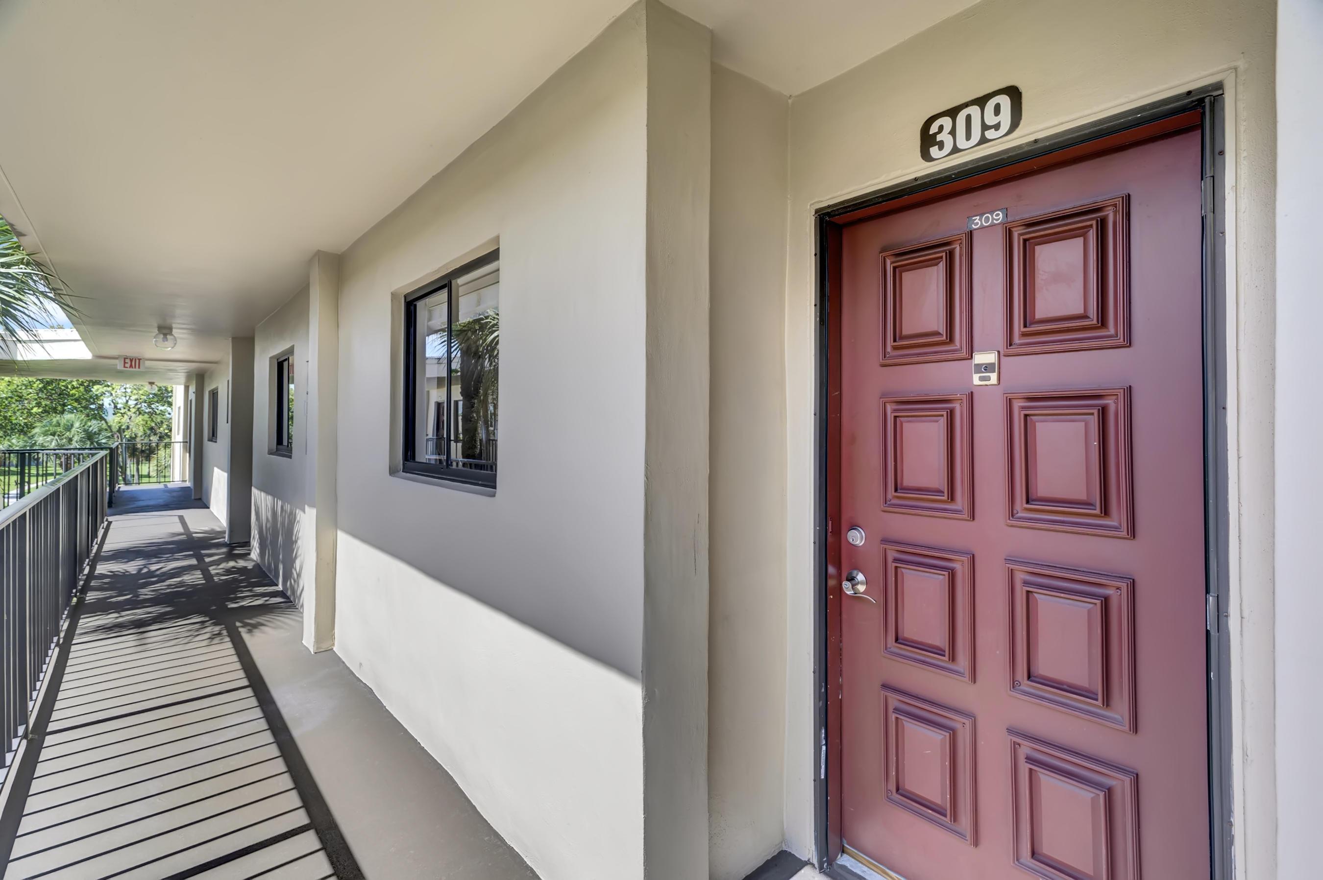 Home for sale in ASPEN CONDO Delray Beach Florida