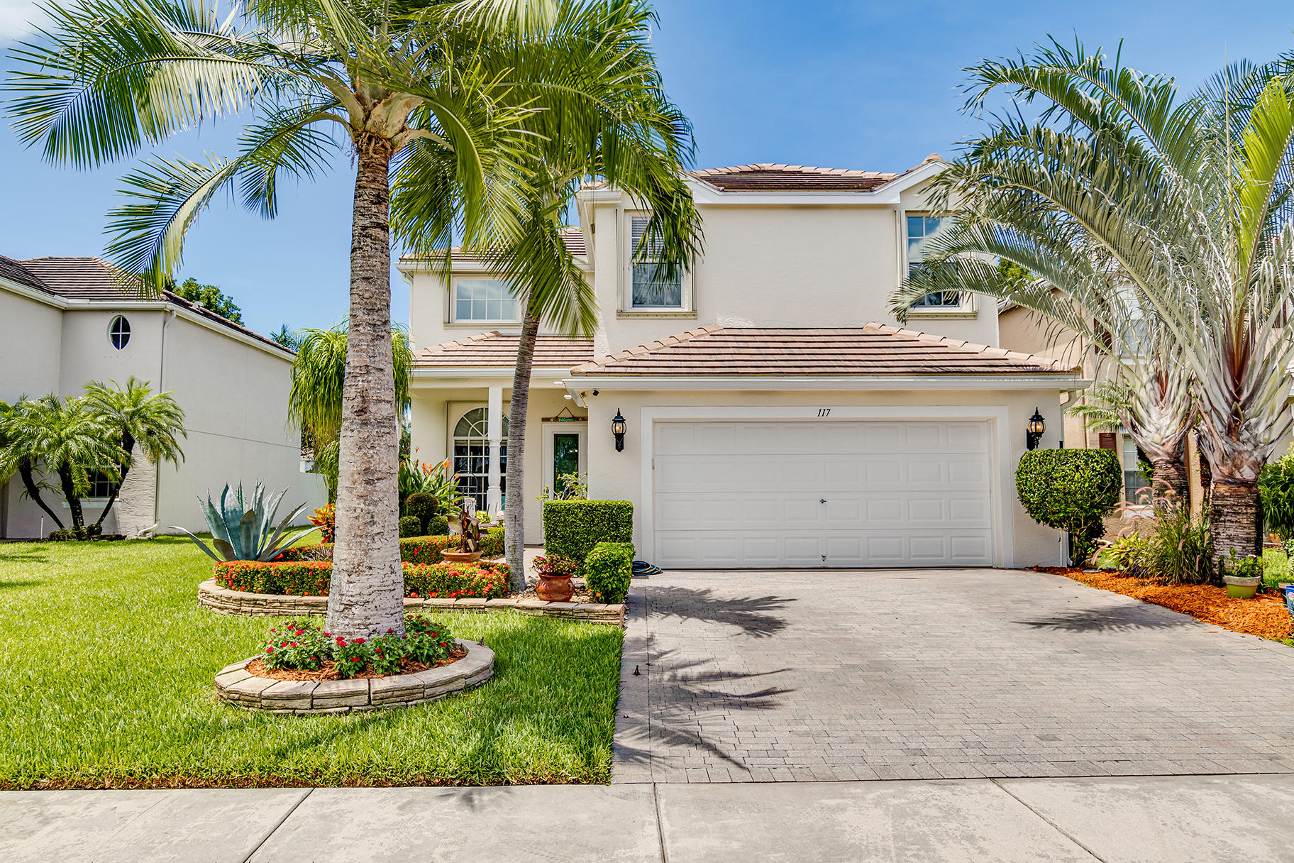Home for sale in ANTHONY GROVES PH 1 Royal Palm Beach Florida
